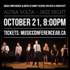 Music Conference Alberta - Jazz Night